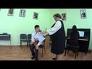 Сольный концерт. Братанчук Григорий 6 класс ДШИ п.Янтарный 29.05.2021 г.