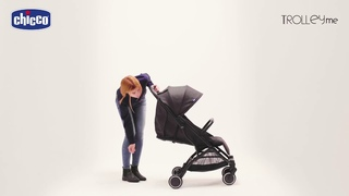 How to use Trolley Me - Chicco - (English)