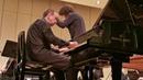 Concerto №26 Coronation D dur K537 piano conductor Part 1 Allegro