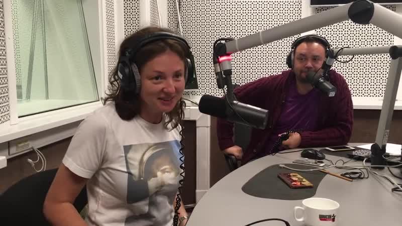 Анна Банщикова О секретах сериала Ищейка