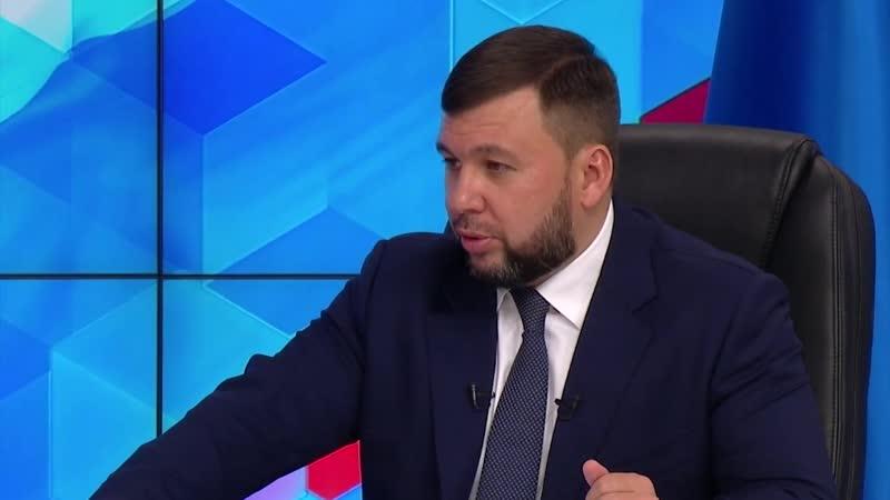 Открытие границы с ЛНР