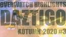 Overwatch Highlights - Autumn 2020 3 by daztigo ZERX,rezet