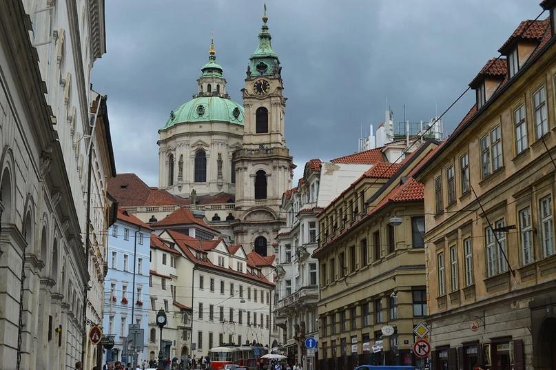 Что посмотреть в Праге, изображение №9