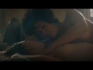 Mishel Prada, Roberta Colindrez, Melissa Barrera Nude - Vida s03e01 (2020) HD 1080p Watch Online