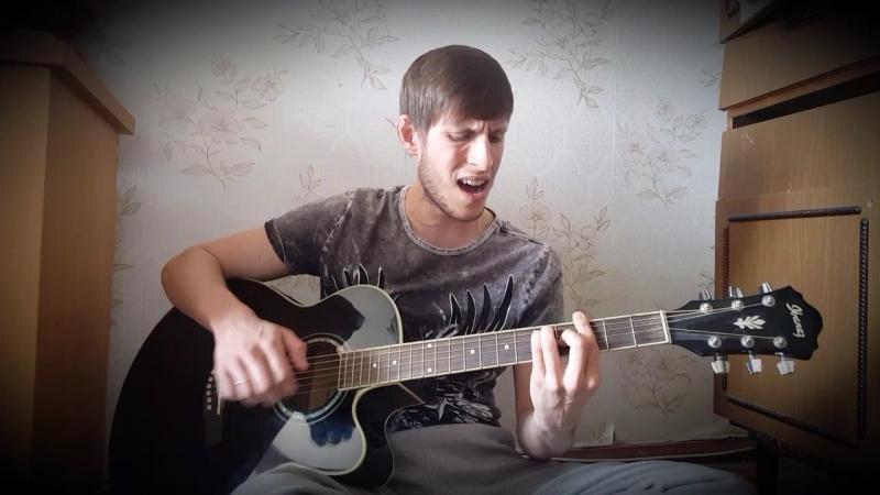 Тимур Муцураев Никогда не падай духом Верные друзья на гитаре