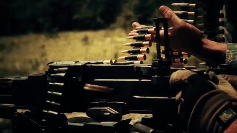 Северный Флот - Удачи солдат (lyric video)