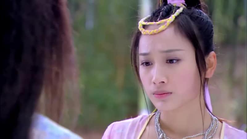 仙侠剑 第14集 Xian Xia Sword Ep 14 720P 全高清