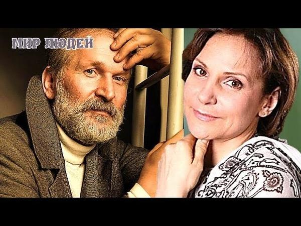 Беременность во время «Сватов» и новая любовь любимой актрисы Людмилы Артемьевой
