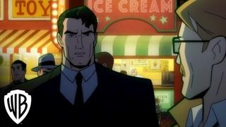 Batman: The Long Halloween, Part Two   Fireworks   Warner Bros. Entertainment