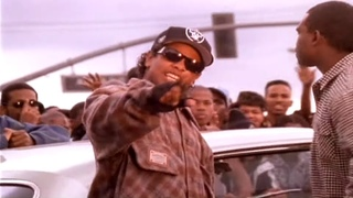 Eazy-E - Real Muthaphuckkin (Compton City) G's ft. Gangsta Dresta & B.G. Knoccout [EXPLICIT]