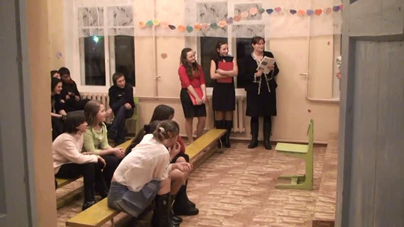 Васино Школа 12 02 2010 Полная версия