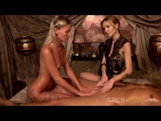 Belle Claire - Tantric Couple Ritual. Czech Tantra. Episode 4 All Sex, Hardcore, Blowjob, Artporn