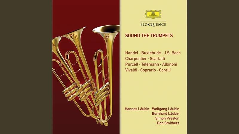 J S Bach Herz und Mund und Tat und Leben Cantata BWV 147 Final Chorus from Cantata BWV 147
