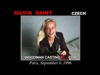 Silvia Saint - интервью