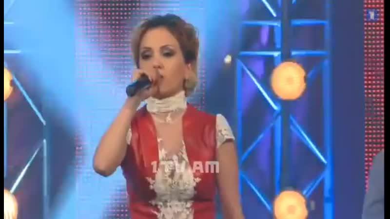 Gohar Hovhannisyan Qaj Dro