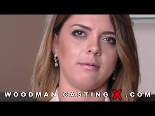 lanne Barthelemy interview [Woodman casting, Fake Taxi, czech casting, Brazzers, Pornohub, incest, milf, nymphomaniac, Big Tits]