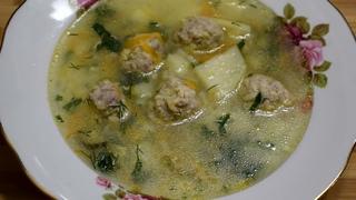 Бабушка НАУЧИЛА готовить только ТАК! Суп, который едят все:муж и дети, и добавки просят.ОЧЕНЬ ВКУСНО