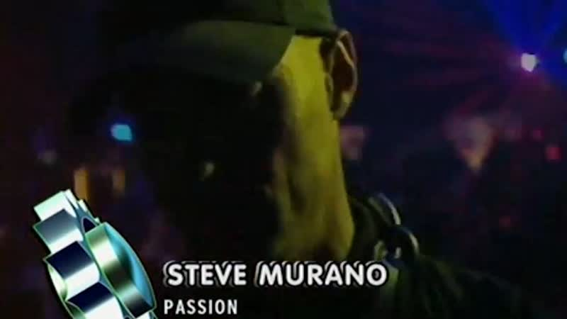 Steve Murano - Passion (Live @ VIVA Club Rotation)
