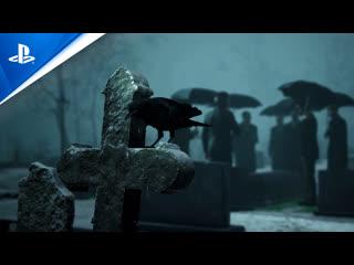 The Dark Pictures Anthology: Little Hope   Трейлер Тайны и предчувствия   PS4