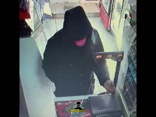 Разбойное нападение на магазин (Инцидент Барнаул)
