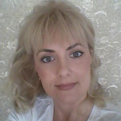 Ирина Железнова-Бородина | ВКонтакте