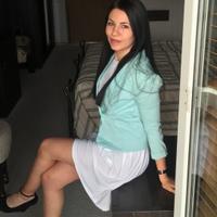 Фотография Анечки Сичкаревой ВКонтакте
