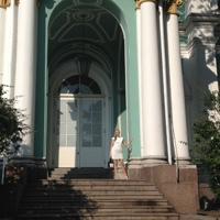 Фотография профиля Оли Терехиной ВКонтакте
