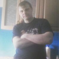 Фотография страницы Михаила Набатова ВКонтакте