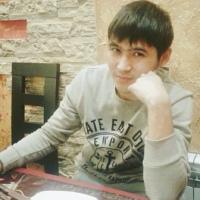 Фотография страницы Динары Нургалиевой ВКонтакте