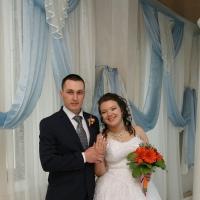 Фотография страницы Тани Матаевой ВКонтакте