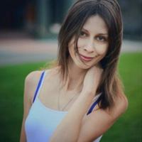 Личная фотография Анастасии Дмитриевой