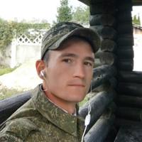 Личная фотография Влада Лемешева