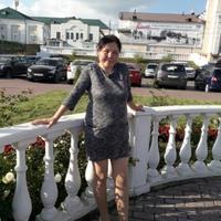 Фотография страницы Татьяны Ефимовой ВКонтакте