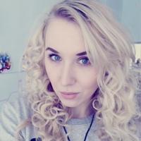 Фотография страницы Линды Каретной ВКонтакте