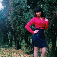 Фотография страницы Елены Корнух ВКонтакте