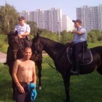 Личная фотография Валеры Тихонова