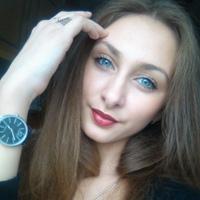 Фотография анкеты Дарьи Середюк ВКонтакте
