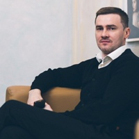 Личная фотография Бориса Джиоева ВКонтакте