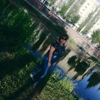 Личная фотография Анастасии Соловьёвы