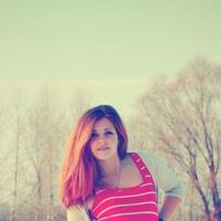Личная фотография Анастасии Никалаевой