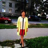 Фотография Замиры Надыровой