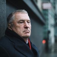 Фотография профиля Владимира Жириновского ВКонтакте