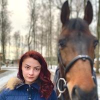 Фото Яны Блоцкой