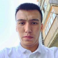 Алмат Ногаев