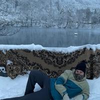 Фотография профиля Дмитрия Богачева ВКонтакте
