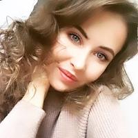 Личная фотография Anastasiya Gorshenina