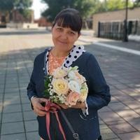 Личная фотография Сании Зайногабдиновой