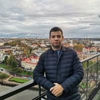 Фотография профиля Николая Палло ВКонтакте