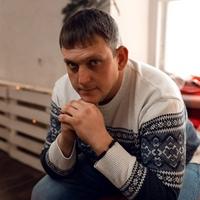 Фотография Василия Железникова ВКонтакте