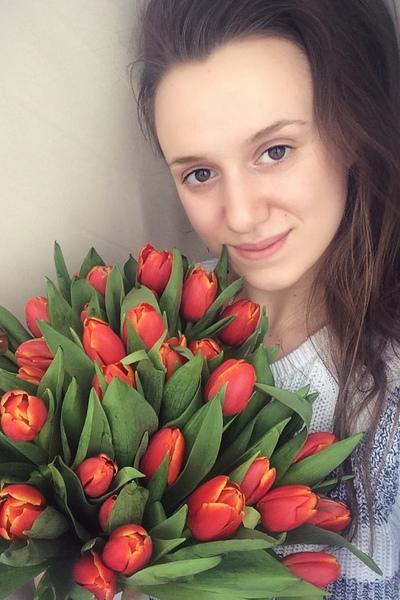 Екатерина Жукова, Пермь